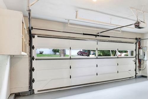 Garage Door Repair Fairfax Va